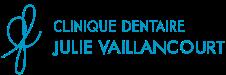 Logo Clinique dentaire julie Vaillancourt